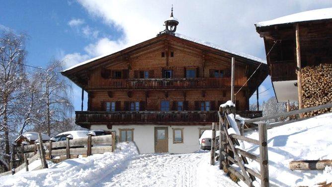Unterkunft Gästehaus Ottenhof, Brixen im Thale,