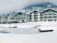 Gnadenwald Skigebiet