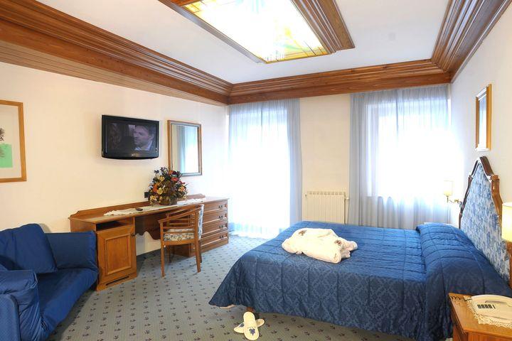 Doppelzimmer Du/WC (Spartipp), HP PLUS