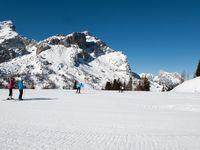 Skigebiet Alleghe