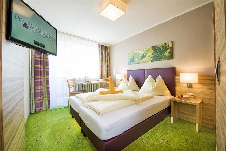 Slide2 - Hotel Der Salzburgerhof