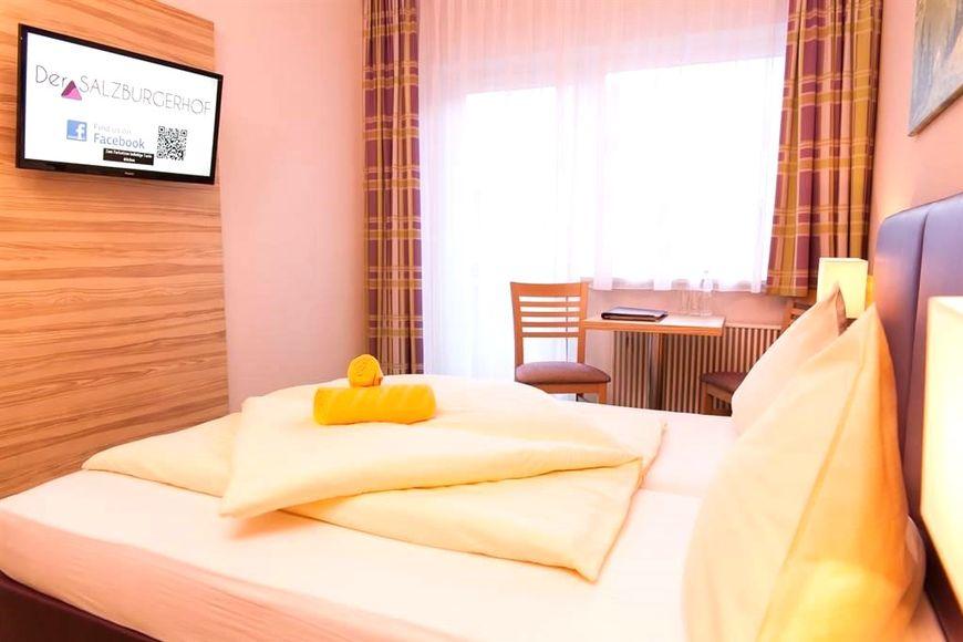 Slide4 - Hotel Der Salzburgerhof