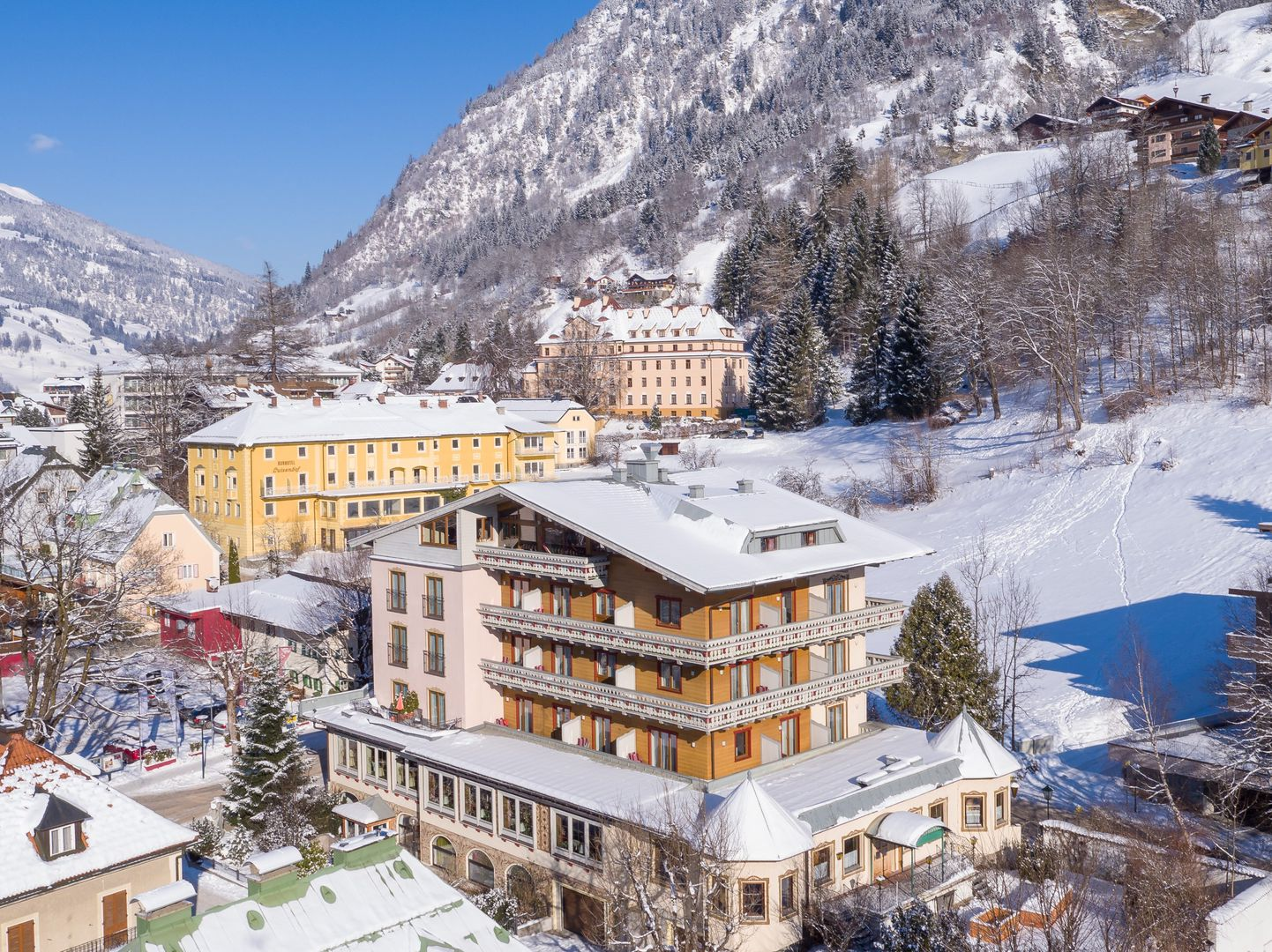 Hotel Volserhof - Slide 1