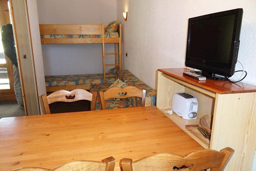 Résidence Agate - Apartment - La Plagne