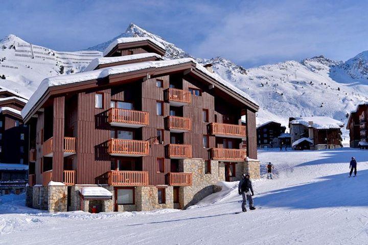 residence agate