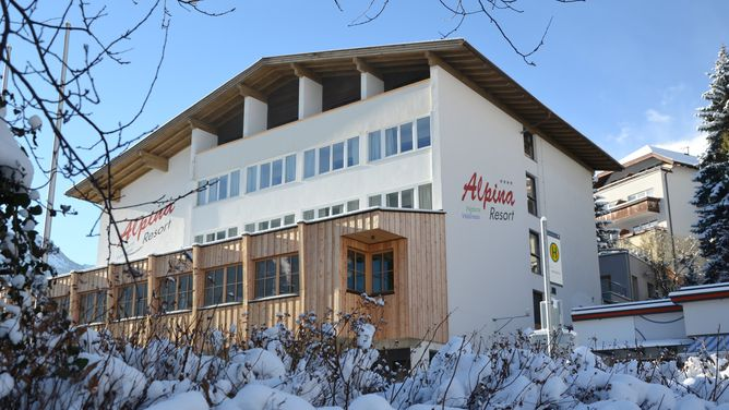 Hotel Alpina In Wenns Offer Review - Alpina hotel