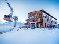 Hasliberg Skigebiet
