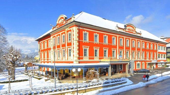 Hotel - Restaurant Ertl