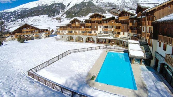 Les Alpages de Val Cenis B
