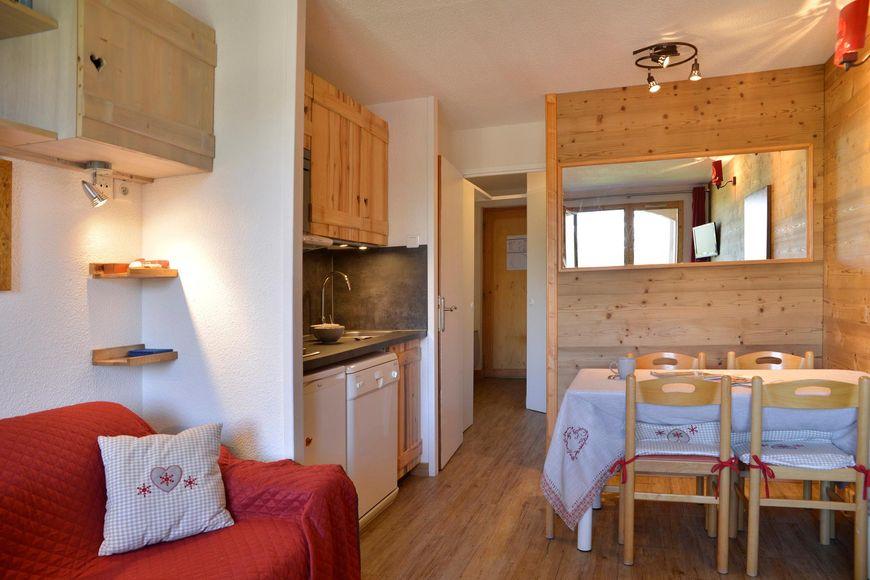 Résidence Themis - Apartment - La Plagne