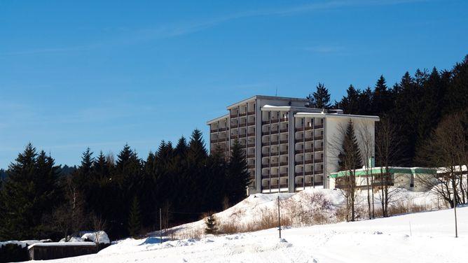 Unterkunft Ferien- und Aparthotel Haus Bayerwald, Neureichenau,