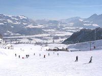 Skigebiet Oberaudorf