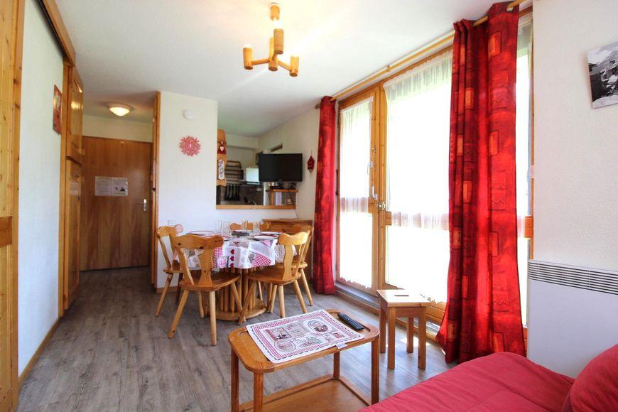 Résidence Pied de Pistes - Apartment - Val Cenis