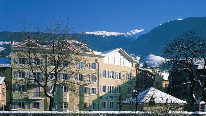 Grüner Baum - Residence Gasser