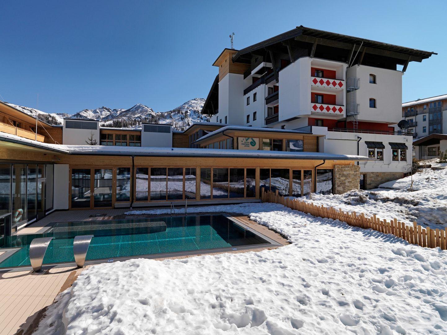Falkensteiner Hotel Sonnenalpe - Slide 1