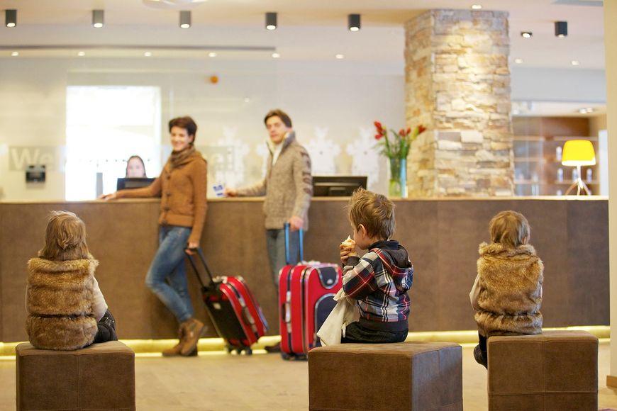 Falkensteiner Hotel Sonnenalpe - Slide 4