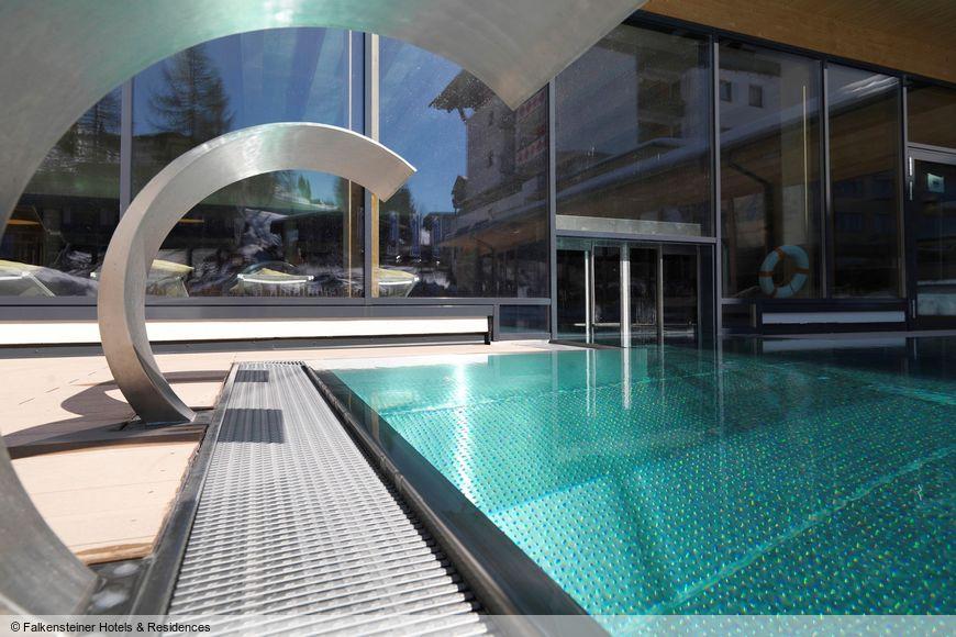 Falkensteiner Hotel Sonnenalpe - Slide 3