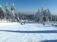 Skigebiet Nová Role,