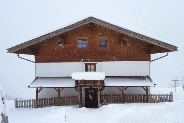residence lhorizon blanc