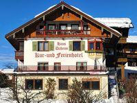 Hotel Daheim