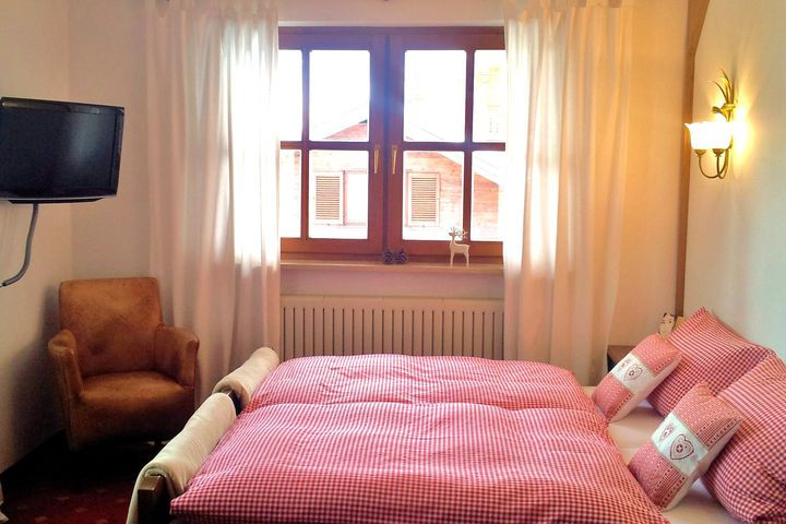 8-Pers.-Appartement (ca. 80 m²), OV