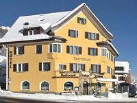 Samedan Skigebiet