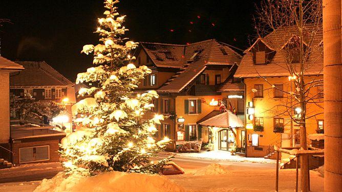 Unterkunft Hotel Bären, Oberharmersbach,