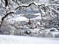 Skigebiet Oberharmersbach,
