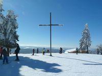Skigebiet Philippsreut