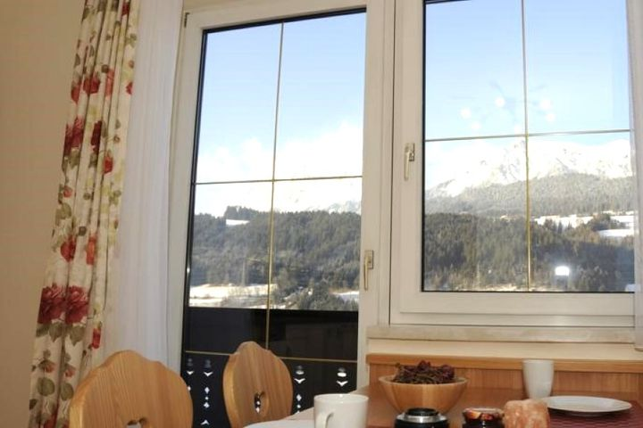 6-Pers.-Appartement (Appartement Stadl, ca. 60 m²), OV