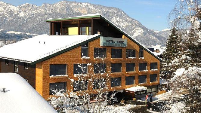 Unterkunft Hotel Park, St. Johann in Tirol,