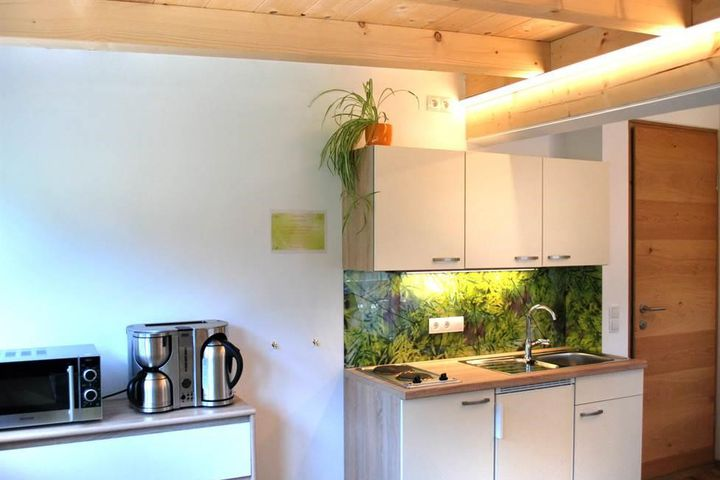 4-Pers.-Appartement (ca. 40 m²), OV