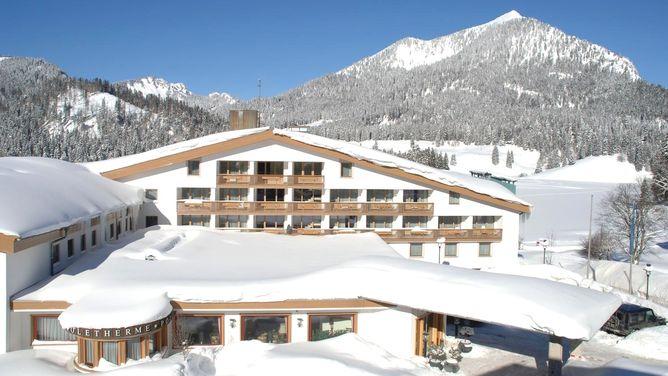 Unterkunft Arabella Alpenhotel am Spitzingsee, Schliersee,