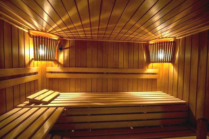 Doppelzimmer Du/WC (im Neubau), HP
