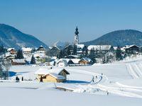 Skigebiet Faistenau