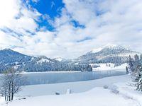 Skigebiet Schliersee,