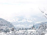 Skigebiet Feldkirch