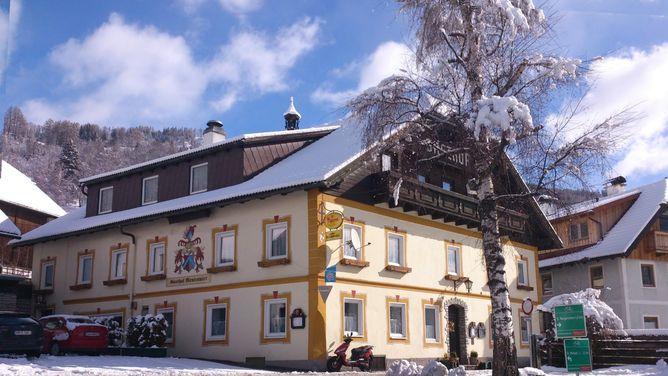 Unterkunft Gasthof-Hotel Mentenwirt, St. Michael im Lungau,