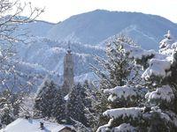 Skigebiet Castione della Presolana