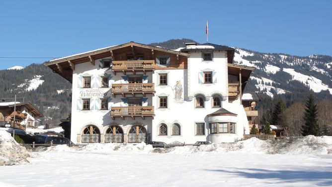 Unterkunft Hotel Wiesenegg, Kitzbühel,