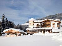 Hopfgarten Skigebiet
