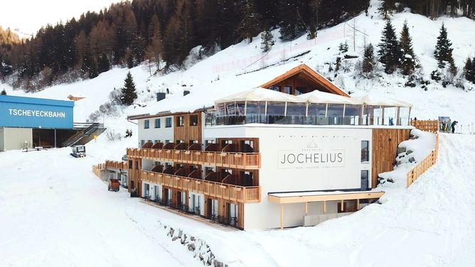 Berghotel Jochelius