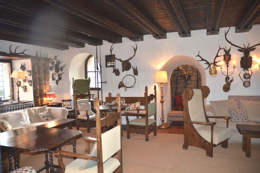 Slide4 - Chalet Schloss Munichau