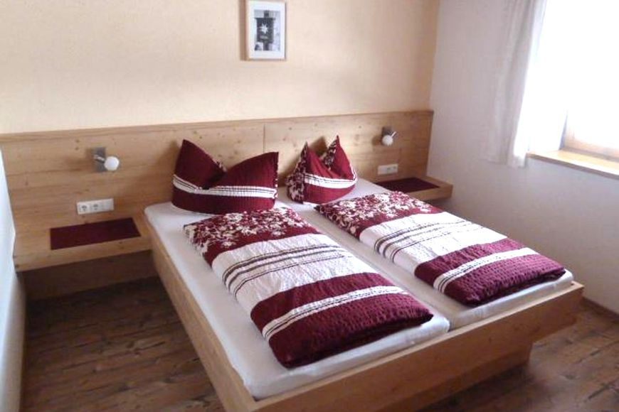 Slide2 - Apartments Kaltenbach