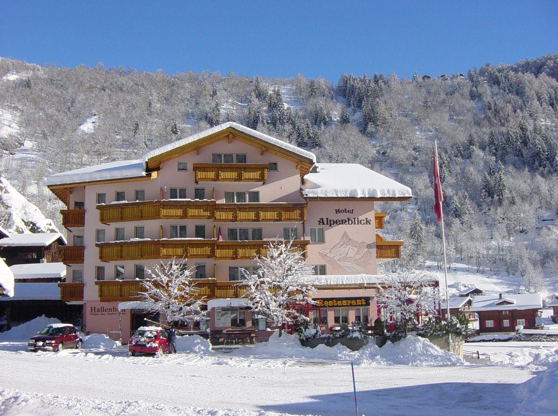 Wellnesshotel Alpenblick