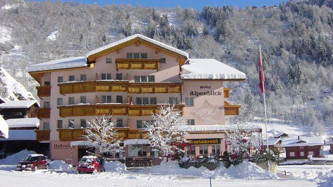 Unterkunft Wellnesshotel Alpenblick, Fiesch,