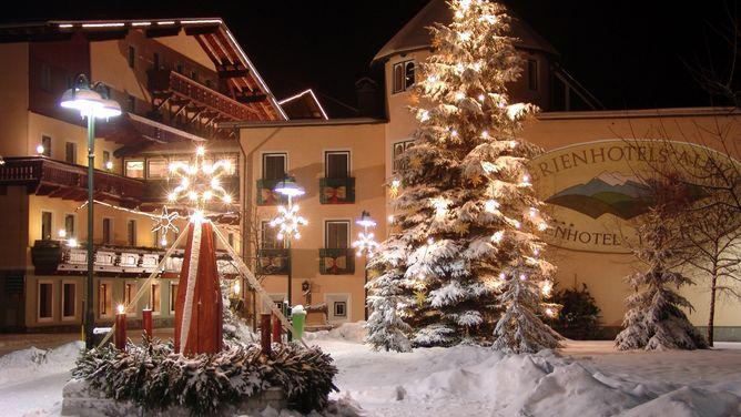 Unterkunft Ferienhotel Alber Alpenhotel, Mallnitz,