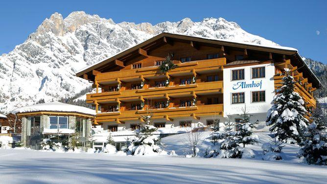 Hotel Der Almhof