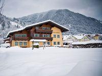 Appartementhaus Austria