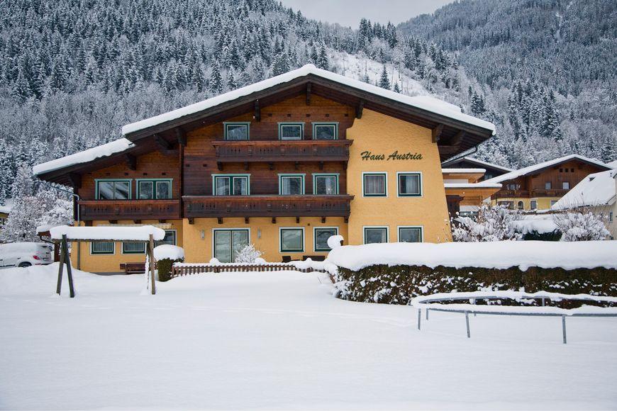 Slide4 - Apartments Austria